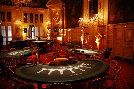 Casino mit 874675