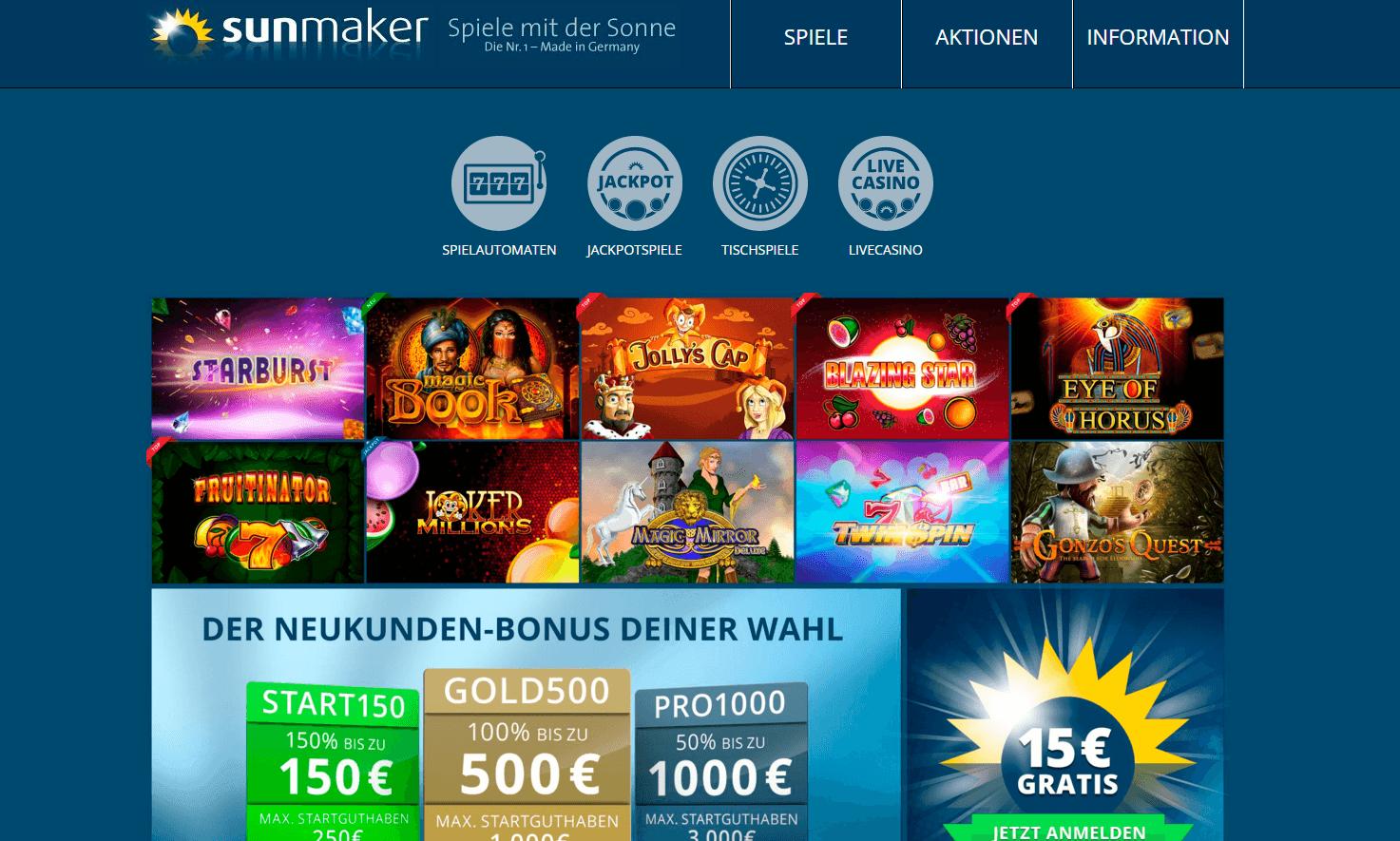 Casino mit 740806