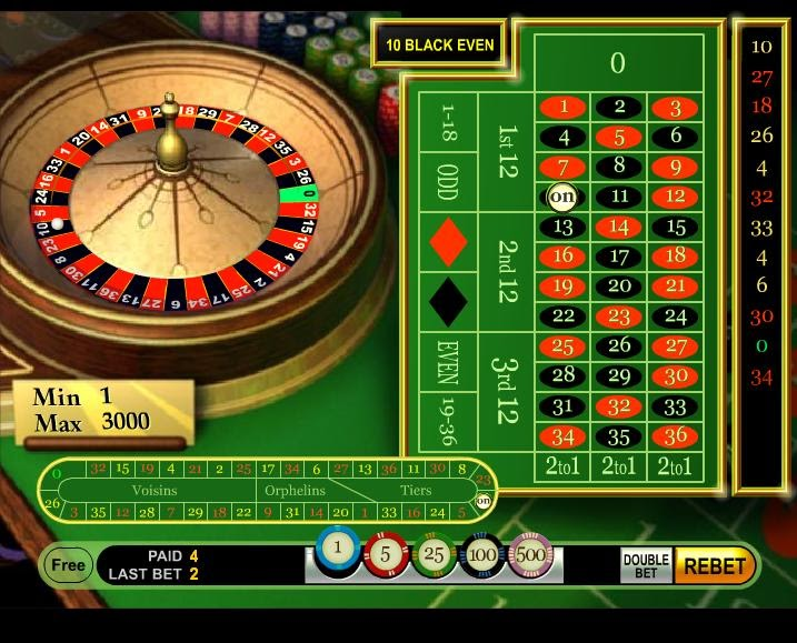Online Roulette Manipuliert 96307