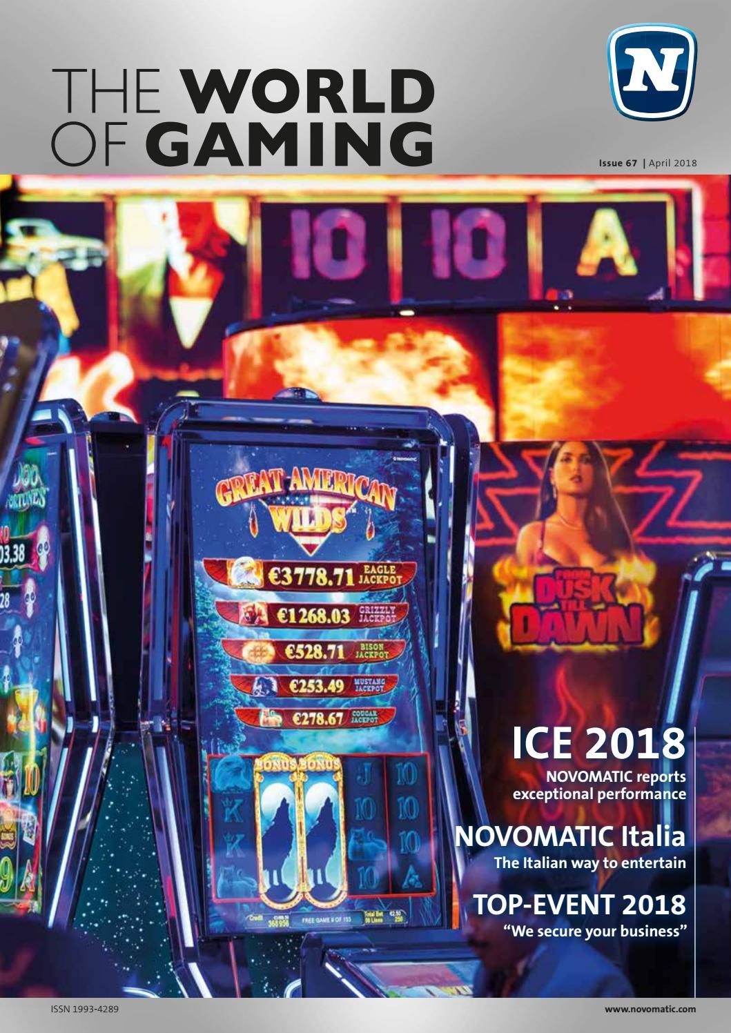 Bilanz online Casino 862748