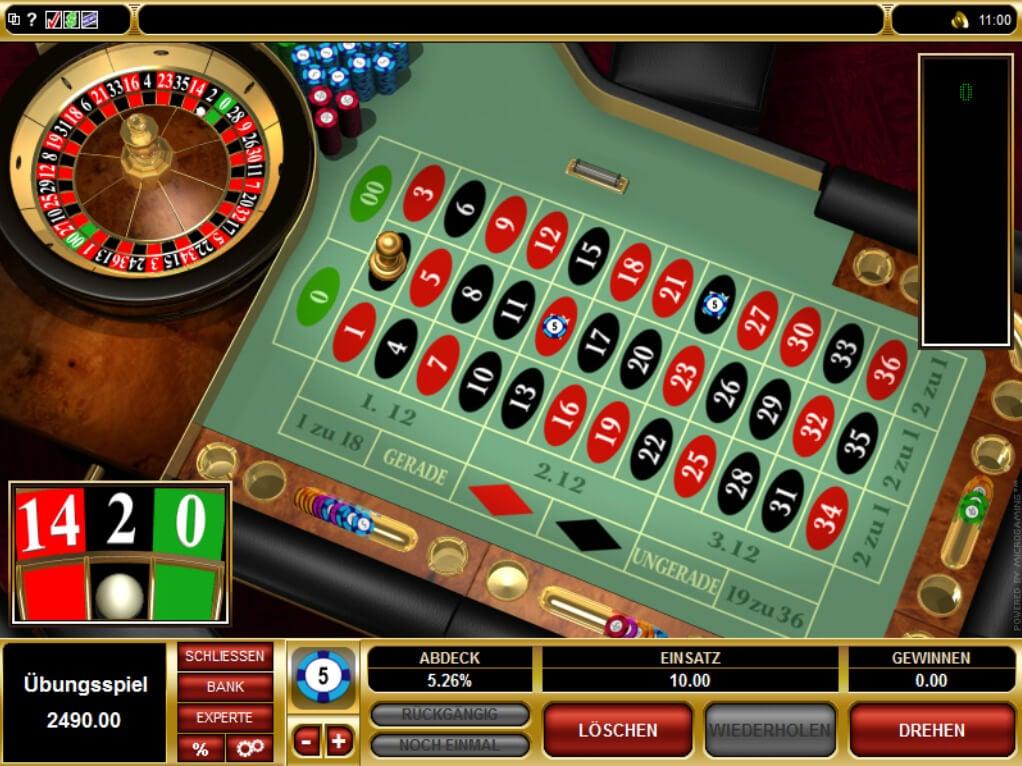 Auszahlungsquote Casino Verdopplung 943845
