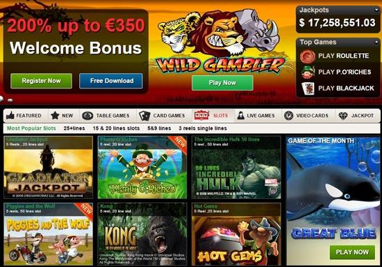 Bonus Betway Casino 738077