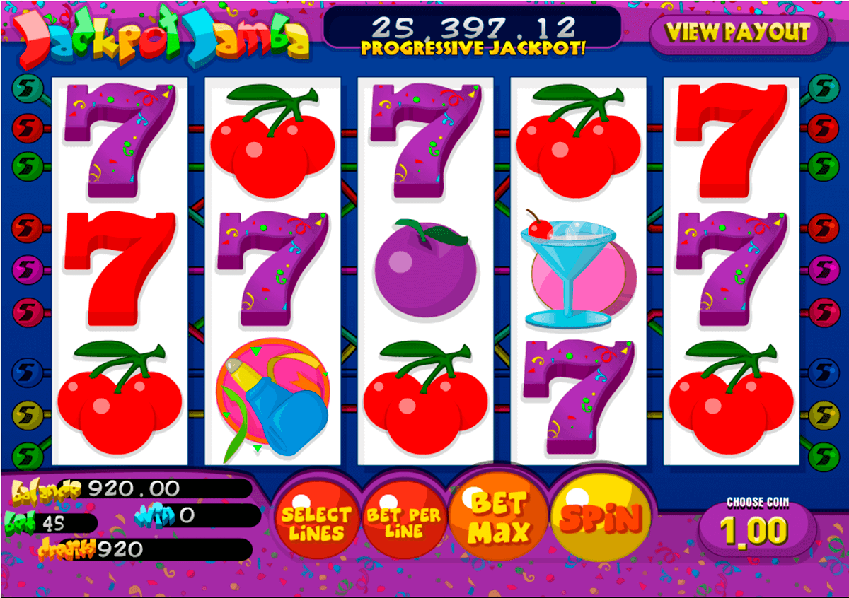Jackpot Casino online 253373
