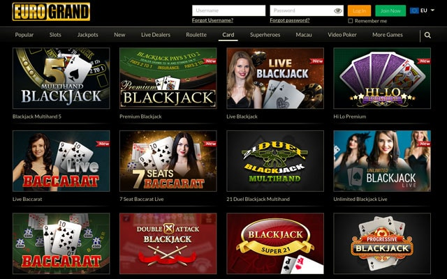 Blackjack Begriffe 578551