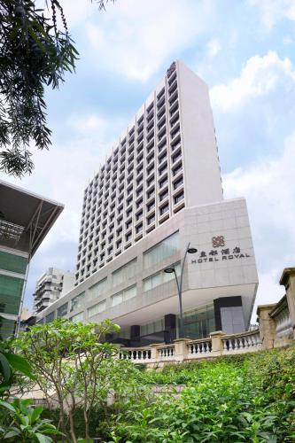 Casino in Macau 758422