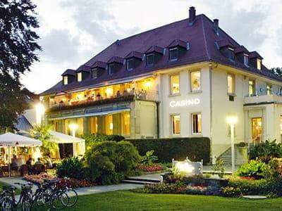 Casino Baden Gutschein 489341