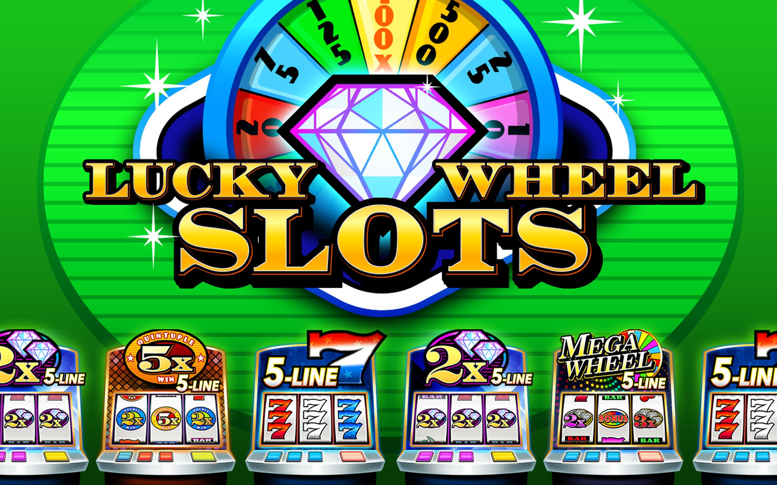 Video Slots Bonus 272167