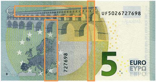 Euro echtes Geld 209214