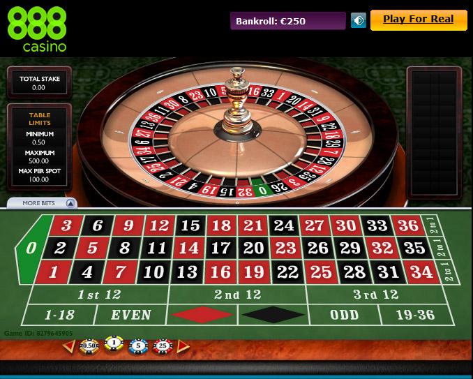 Roulette Kombinationen 250883