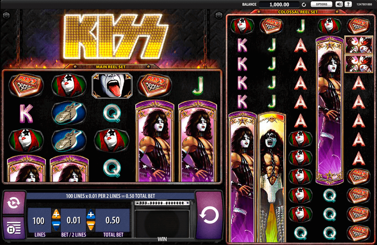 Spielautomaten Bonus spielen 902946