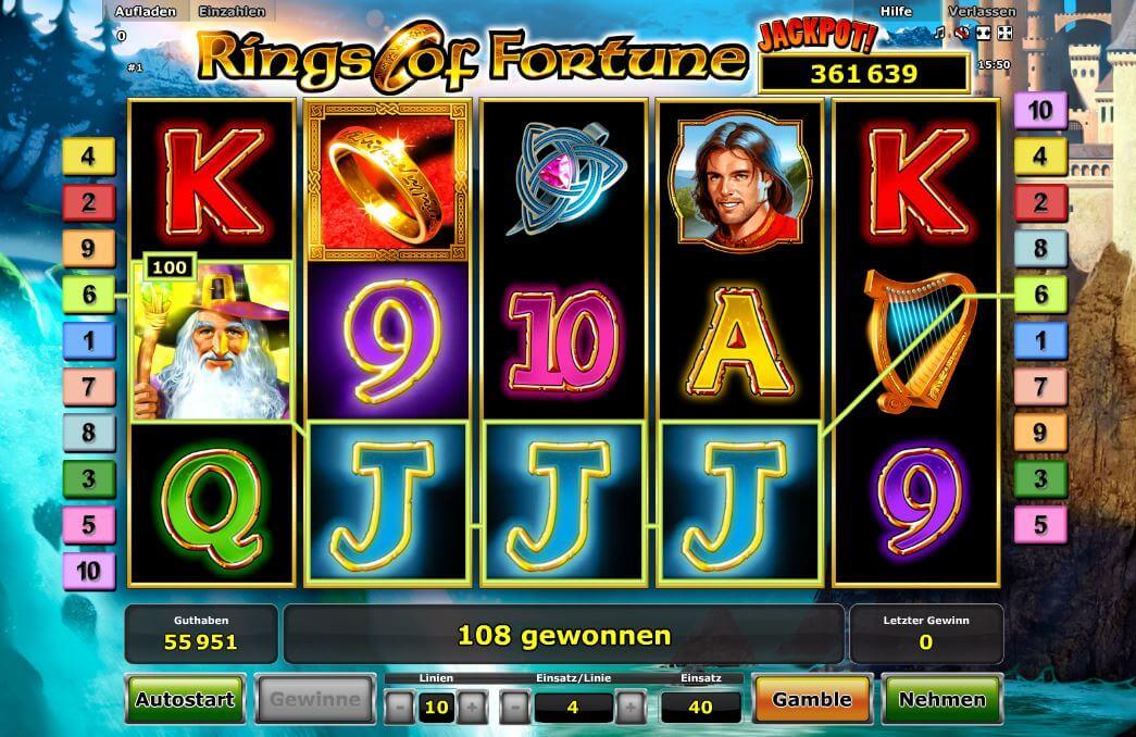 Alte Spielautomaten 602457