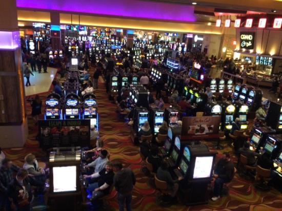 Augenscanner Spielautomaten Grand 161395