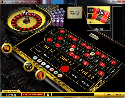 Auszahlungsquote Casino Verdopplung 192090