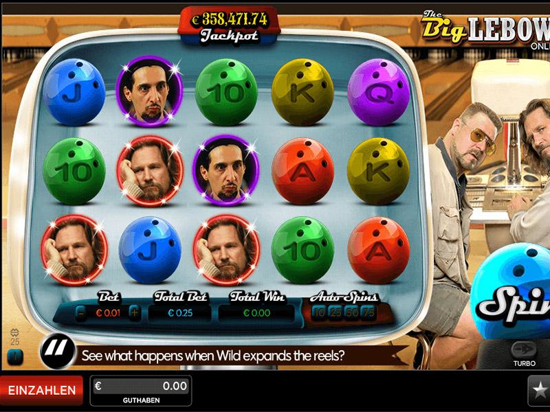 Auszahlungsquote Spielautomaten 880058
