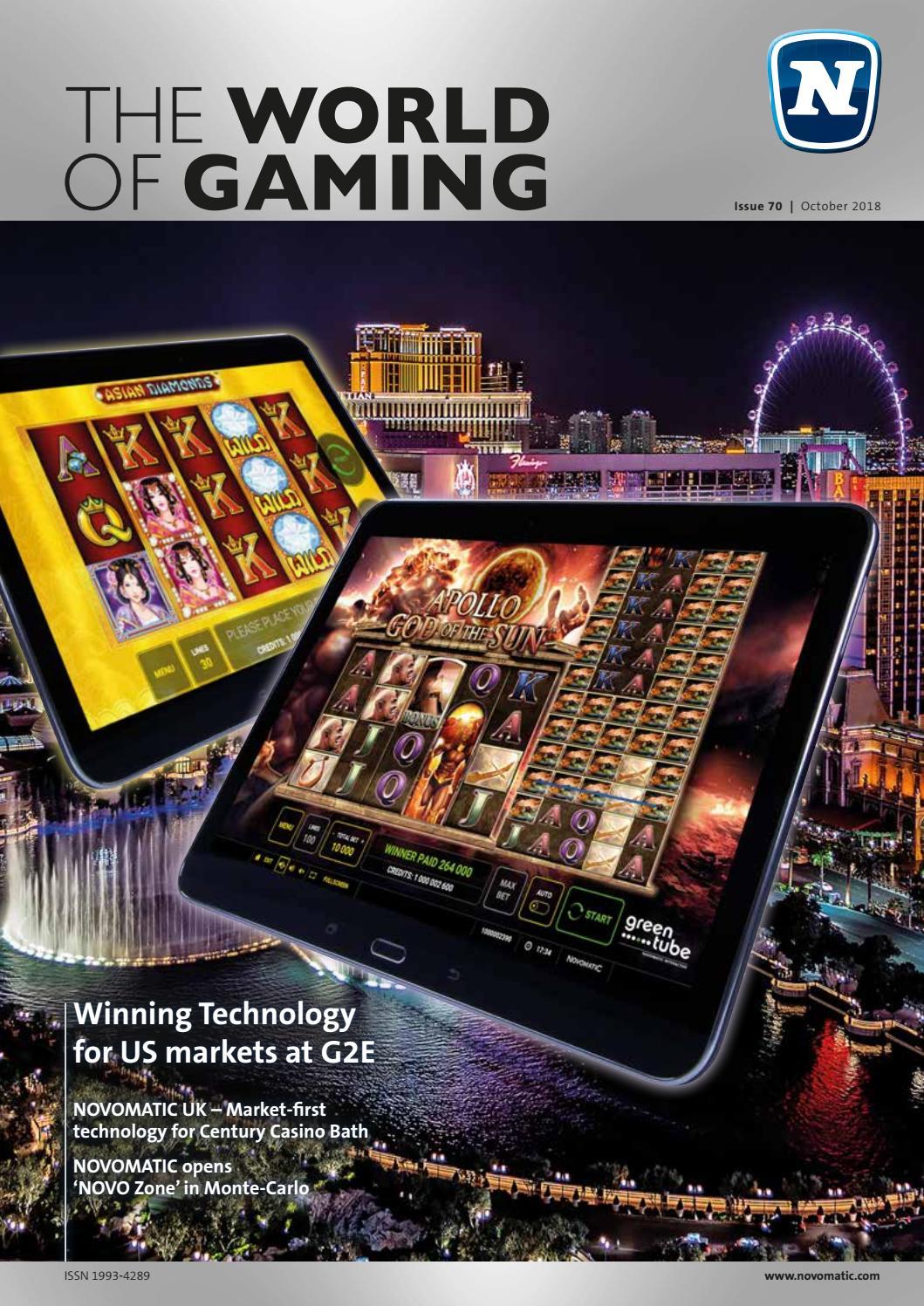 4 Crowns Casino 116698