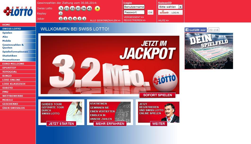 Lotto Bayern Sonderauslosung 800169