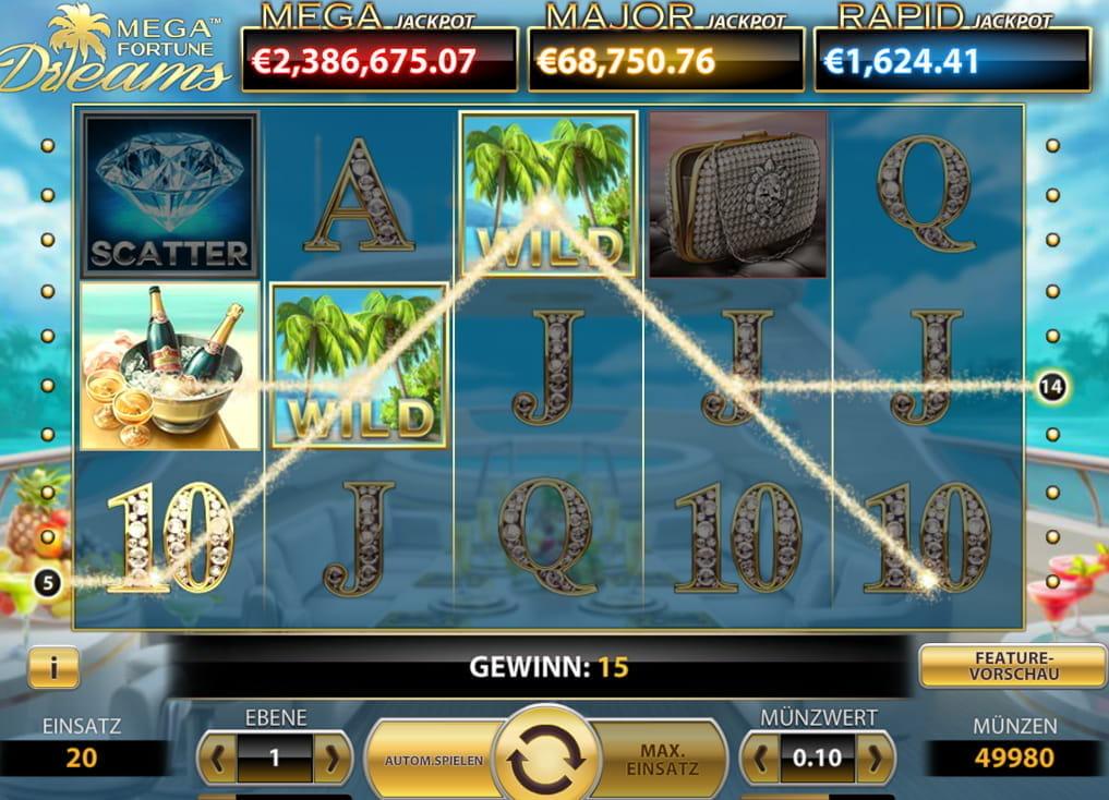 Zugelassene online Casinos 804991