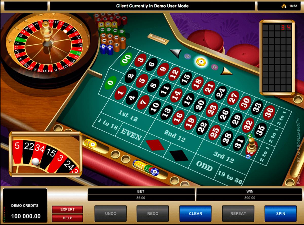 Roulette Orphelins 262951