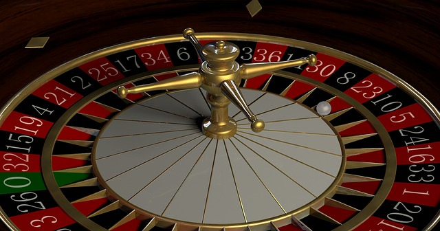 Roulette Systeme 814100