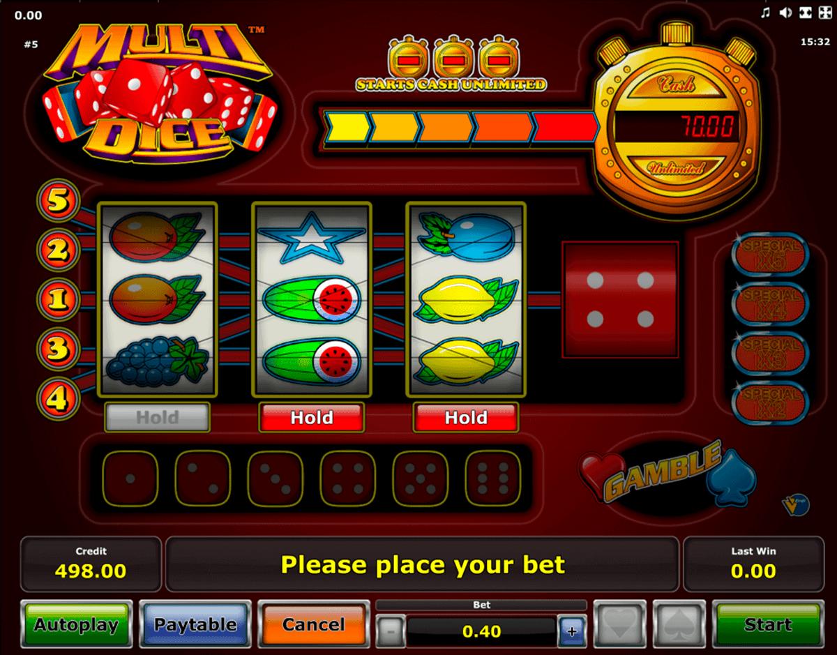 Online Casino Automat 103538