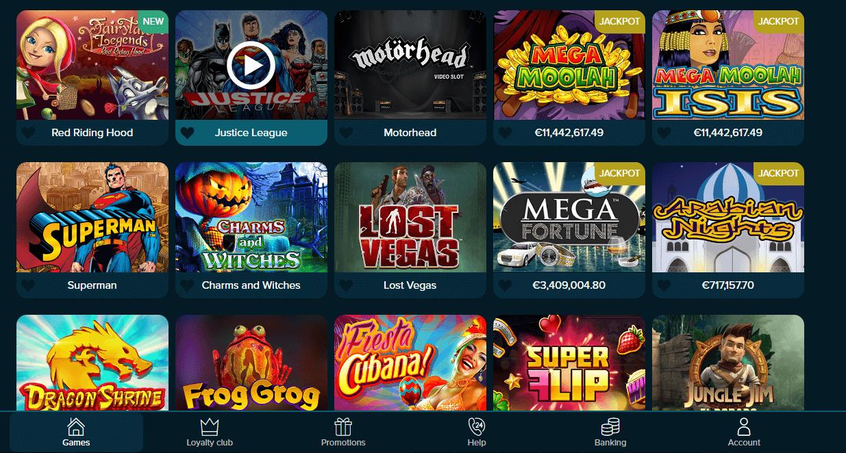 Vietnam online Casino 691814