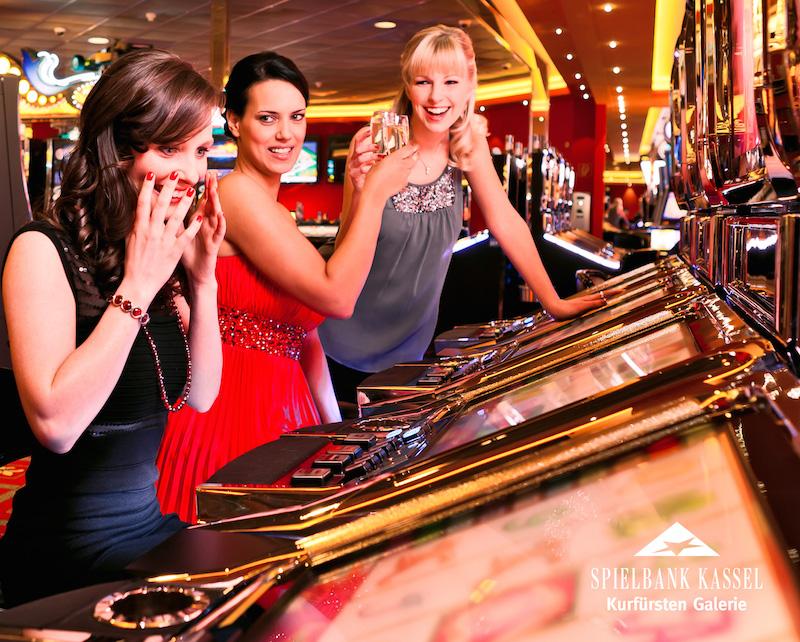 Casino Millionär 292865