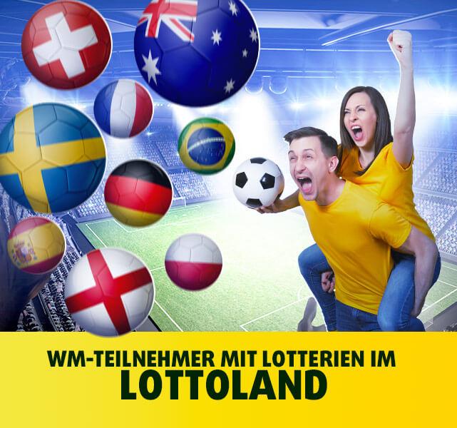 Welche Lotterie Hat 817356