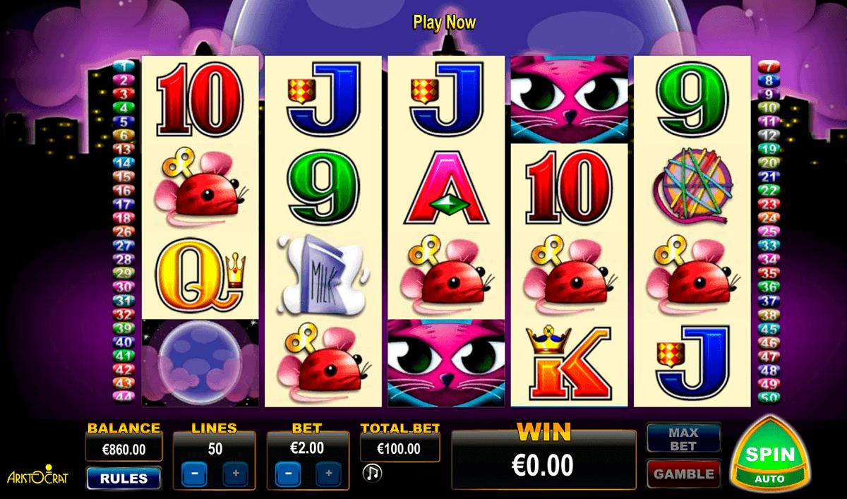 Online Casino Automat 763592