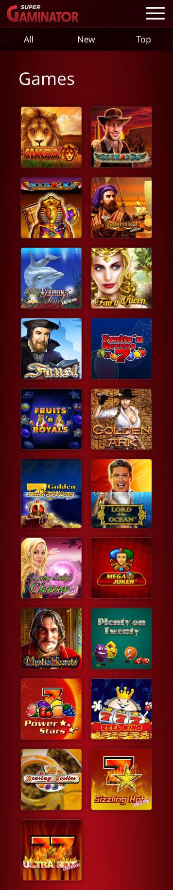 Casino Handy 896034
