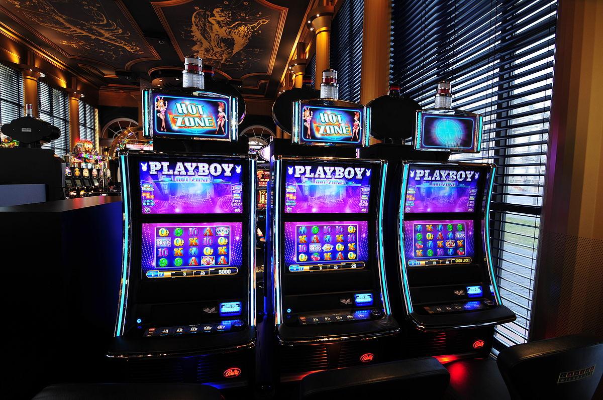Automaten Spiele Casino 767620