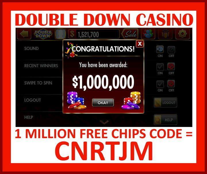 Casino Promo Code 321098