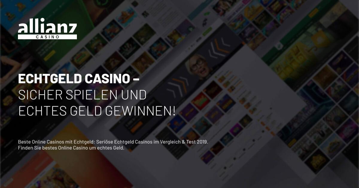 Zuverlässiges Casino 871100