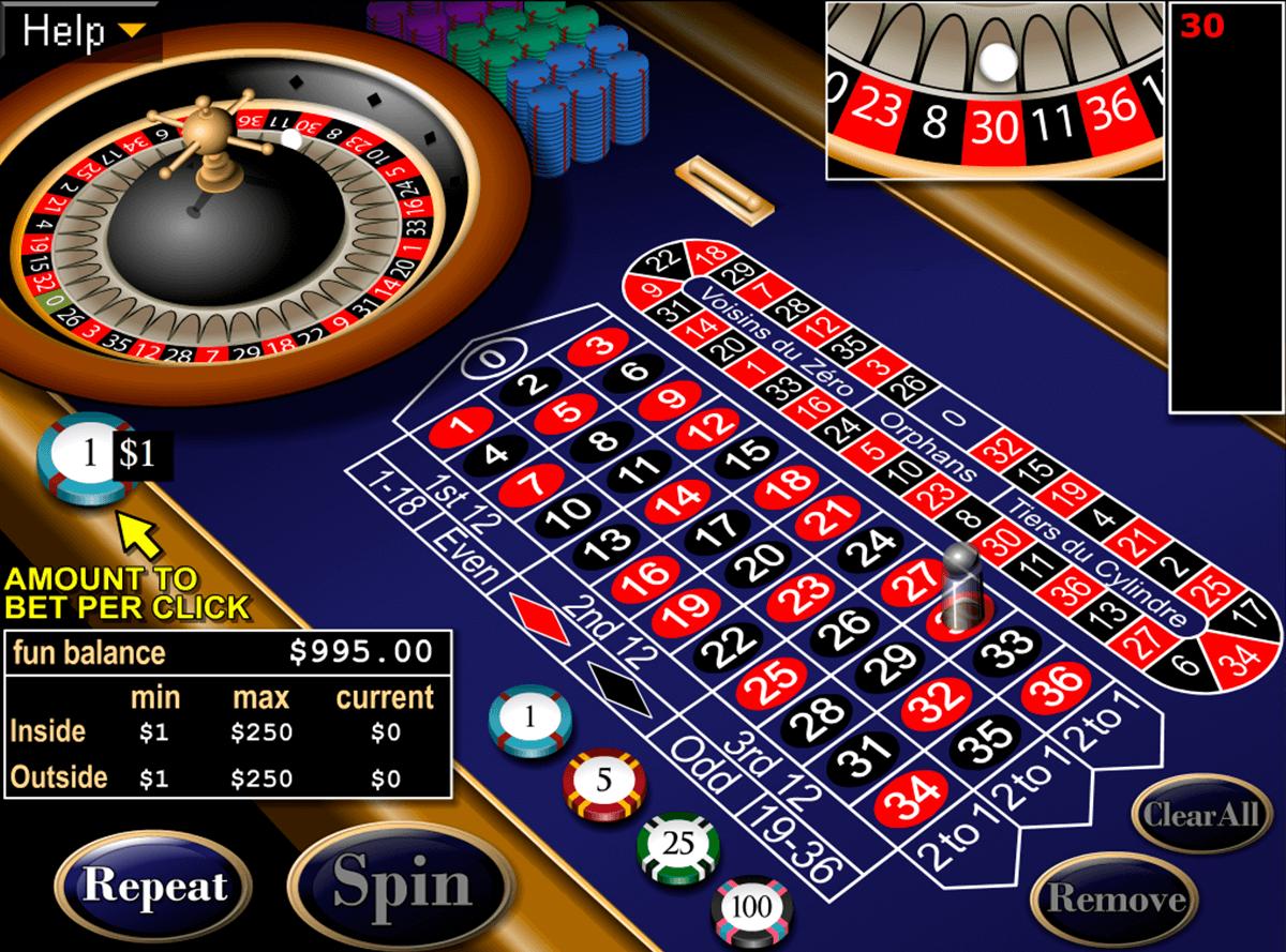 Roulette Wahrscheinlichkeits 22bet 783500