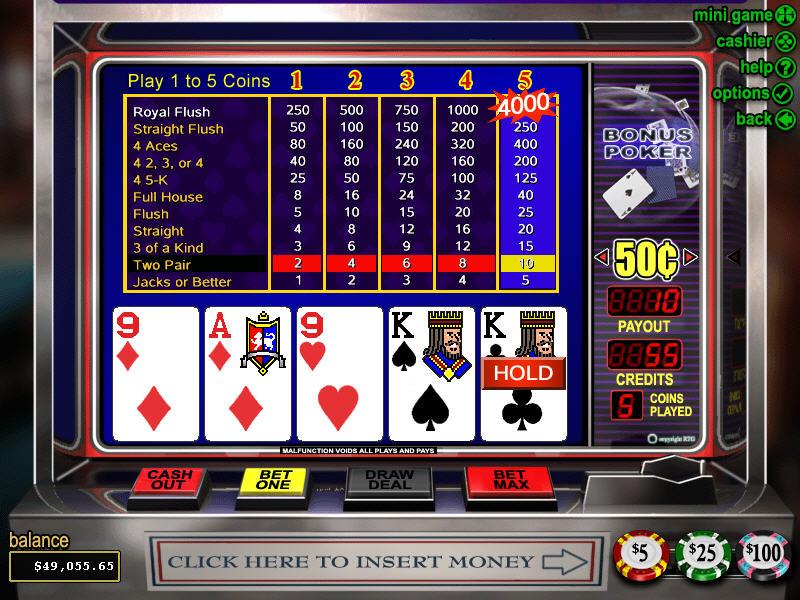 Online Casino Österreich 225844