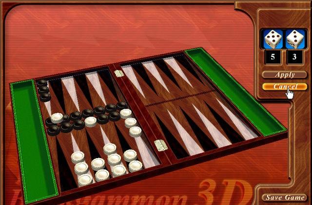 Backgammon wirklich Luckyme 532861