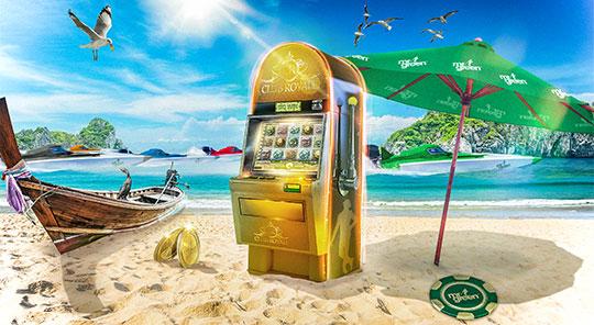 Bargeld im Casino 168414
