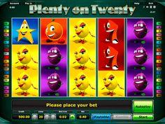 Bargeld im Casino 156351