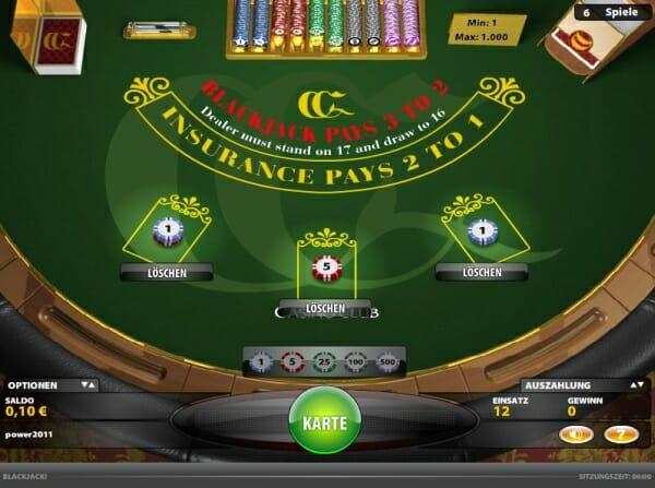 Casino Regeln 73748