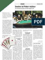 Bedingte Wahrscheinlichkeit Poker 890669