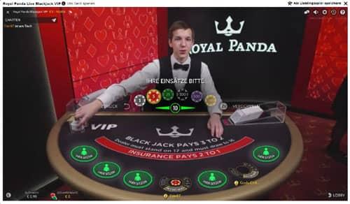 Live Casino 759074