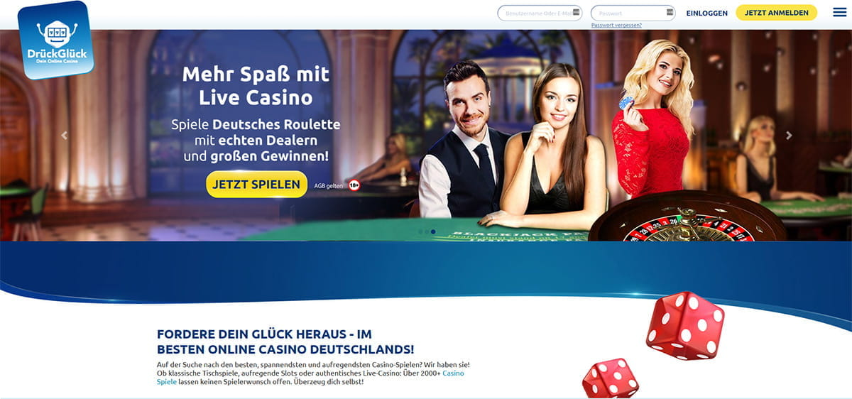 Beste Casino Angebote 858767