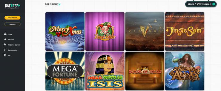 Beste online Casinos 554295