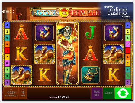 Bestes online Casino 163503