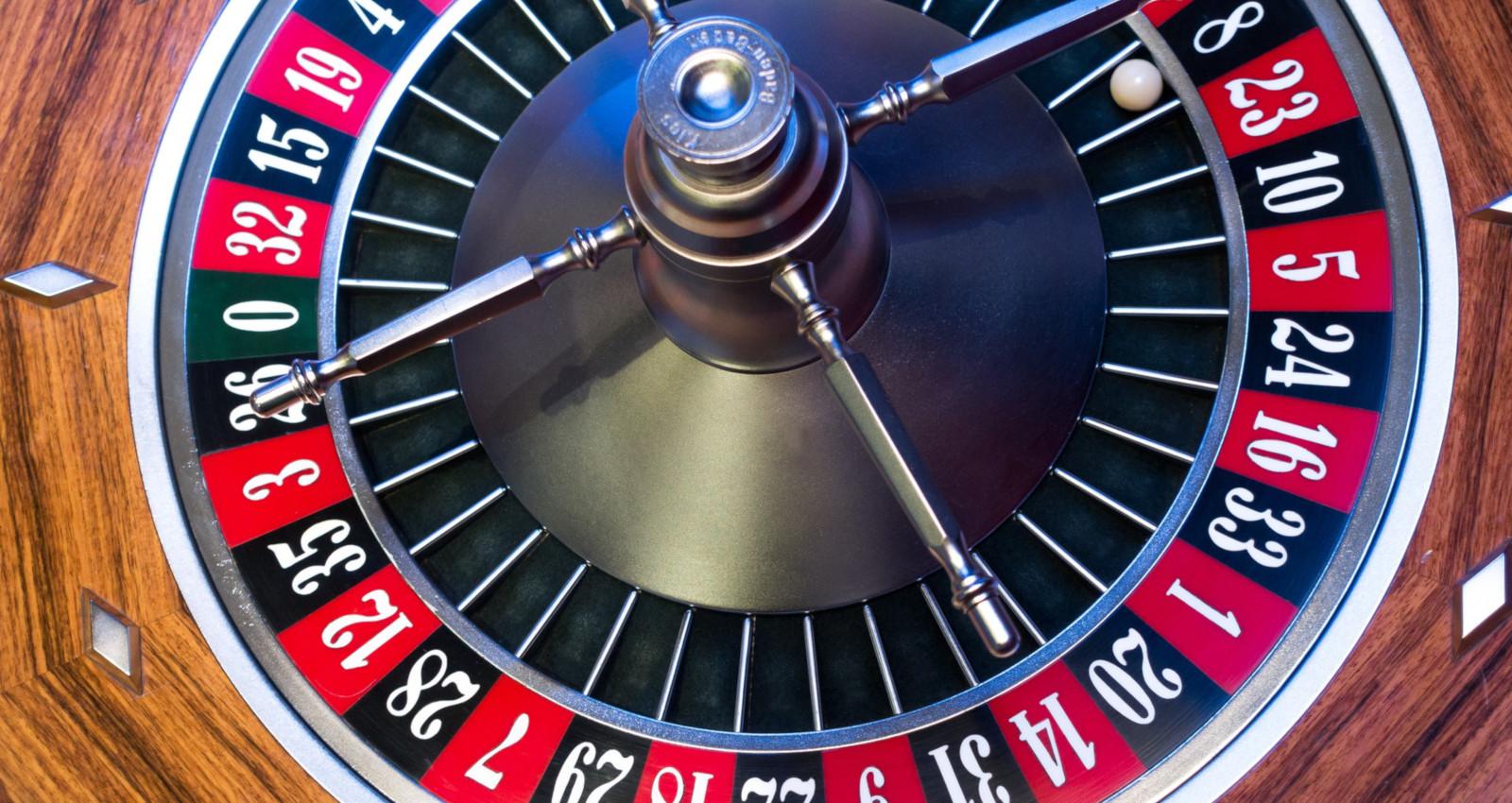 Bestes online Casino 122425