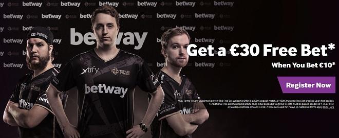 Betway Esports 886165