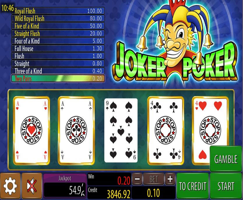 Blackjack Spielgeld 397843