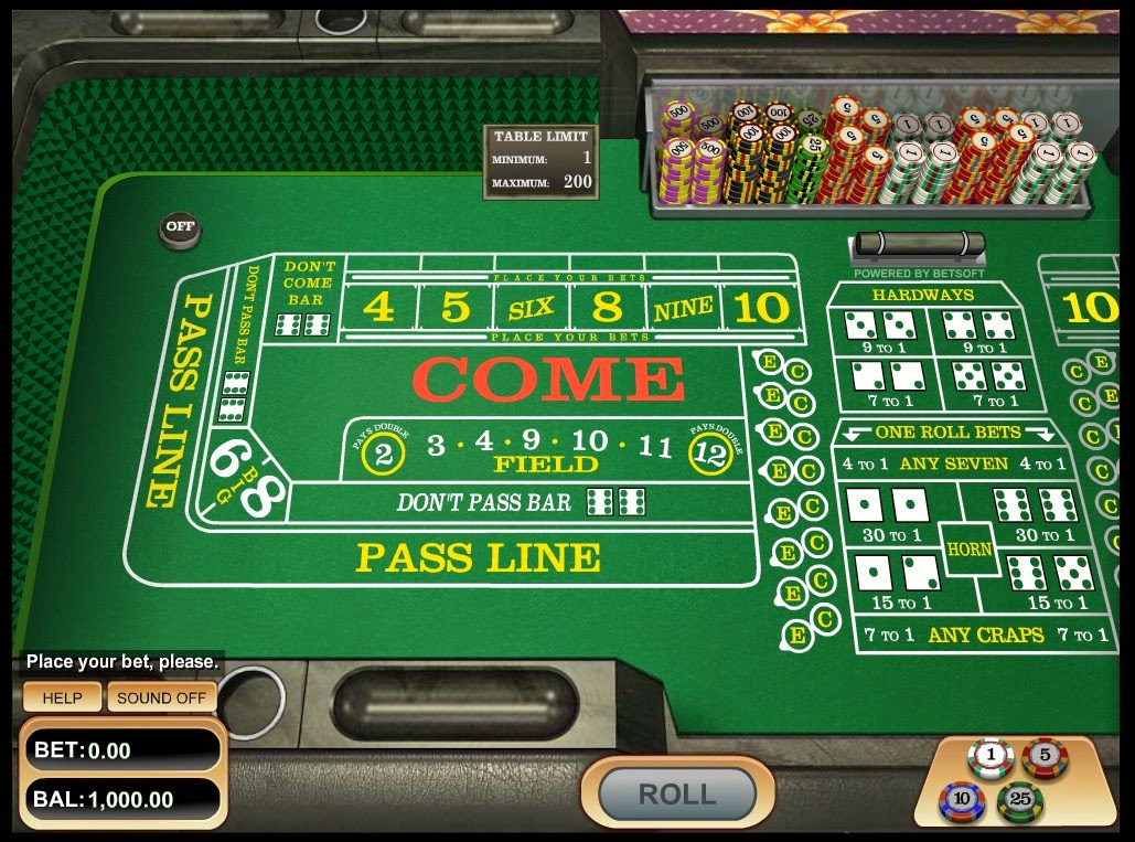 Free Spin Casino 69070