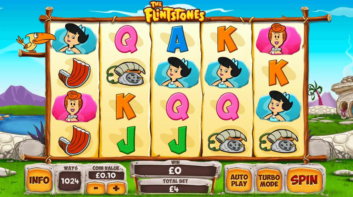 Spielautomaten Bonus 632488