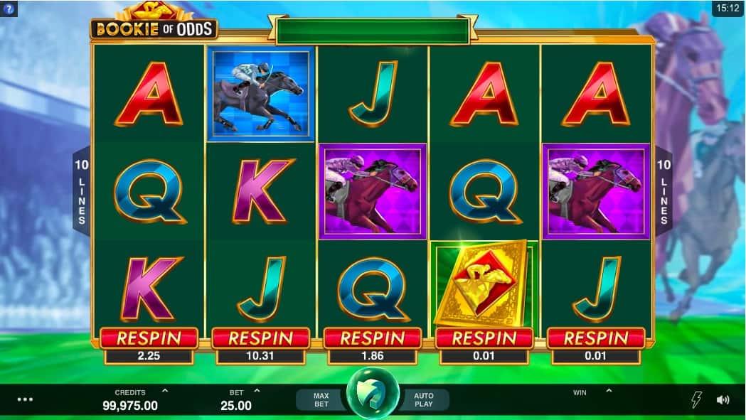 Bitcoin Casino 564452