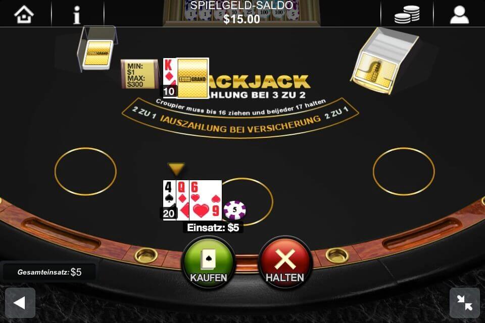Black Jack 169764